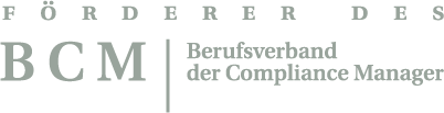 Bundesverband der Compliance Manager (BCM)